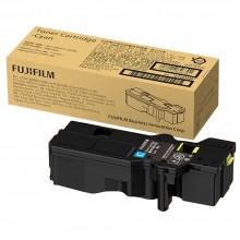 FUJIFILM CT203491 Original Standard-Cap Cyan Toner 2,000 pages For Model Apeos C325dw / ApeosPrint C325dw