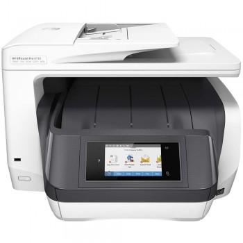 HP OfficeJet Pro 8730 All-in-One Printer (HPD9L20A)