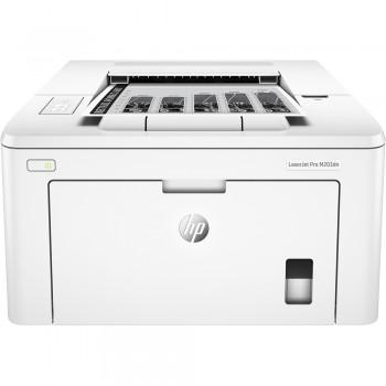 HP LaserJet Pro M203dn Single Function Mono Printer G3Q46A