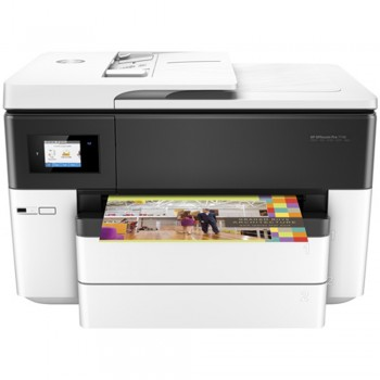 HP OfficeJet 7740 format E-AIO Printer G5J38A