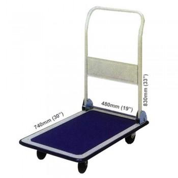 Mystar Platform Trolley MS-201 - 150KG Loading Capacity (Item No: G05-66)A6R1B25
