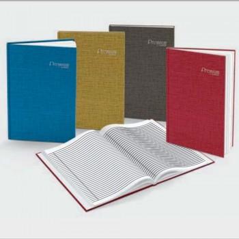 Campap F4 Hard Cover Book 200pg - CA3111