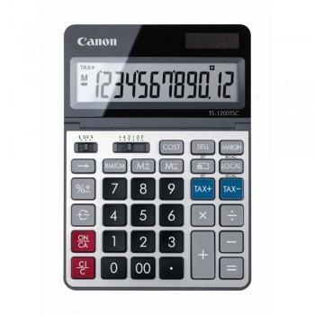 Canon TS-1200TSC 12 Digits Desktop Calculator