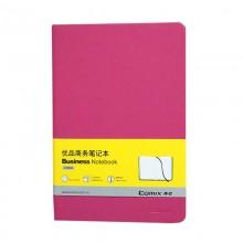Comix Notebooks A5 C5902 Pink