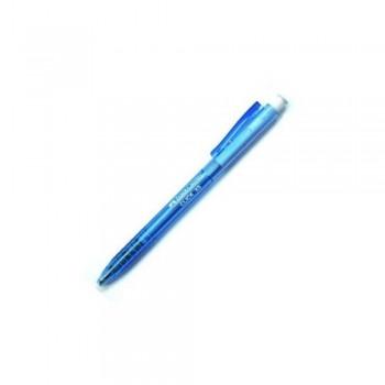 Faber Castell CLICK X5 - 0.5mm Blue (Item No: A02-02 CLK0.5BL) A1R1B11