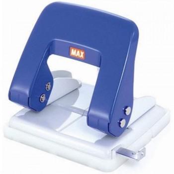 Max Puncher DP-F2DN(1-28sheets),D/BLUE (Item No: B07-10BL)