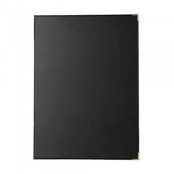 1169A Certificate Holder (without sponge) - Black