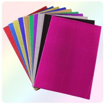 A4 Corrugated Paper Normal 10pcs