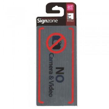 Signzone P&S Metallic -95190 NoCam&Video (Item No: R01-66)
