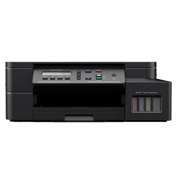 Brother DCP-T520W 3-in-1 Print, Scan, Copy A4 Ink Tank Wireless Printer