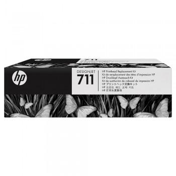 HP 711 DesignJet Printhead Replacement Kit (C1Q10A)