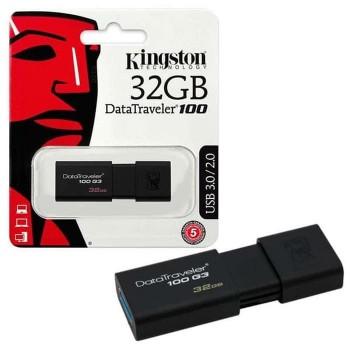 Kingston Datatraveler 32GB