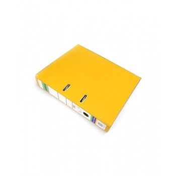 "ABBA ARCH FILE 3"" YELLOW 404 S-ADDITIONAL"