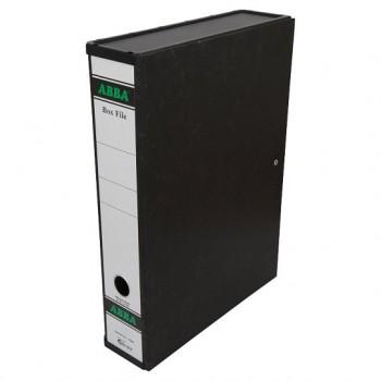 ABBA BOX FILE - BLACK