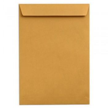 """Brown Envelope ( 9"""" X 12.75"""" ) - A4 Size"""