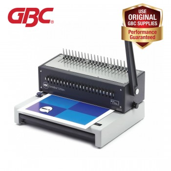 GBC CombBind C250Pro Manual Binder