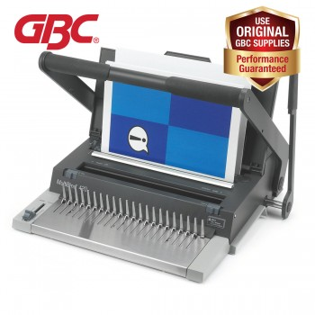 GBC Multibind 420 Manual Binder