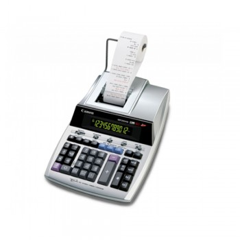 Canon MP1211-LTSC LCD 12 Digits Printing Calculator