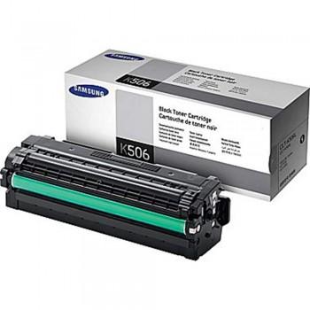 Samsung CLT-506L (6k) Toner Cartridge - Black (Item No : SG CLT-K506L)