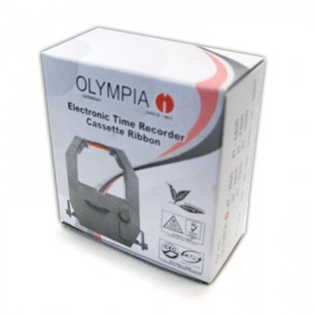 Olympia R0016 Time Recorder Ribbon (TP 68D)