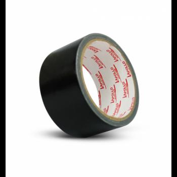 Sweettape Binding/Cloth Tape Black- 48mm x 6yards