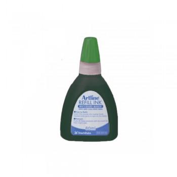 Artline ESK-50A-60 Whiteboard Refill - 60ml Green