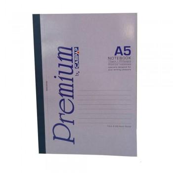 Campap CA3586 A5 Premium Note Book 200 pages