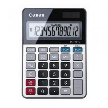 Canon LS-122TS 12 Digits Desktop Calculator