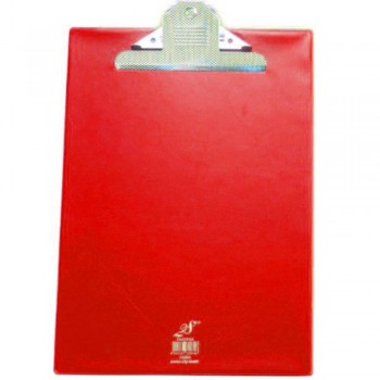 East-File PVC Jumbo Clip Board — A4 Size - 4 colors (Item No: B11-16) A1R5B75