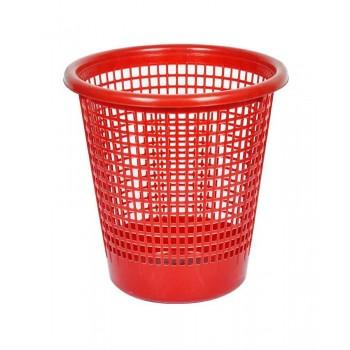 Plastic Waste Paper Basket
