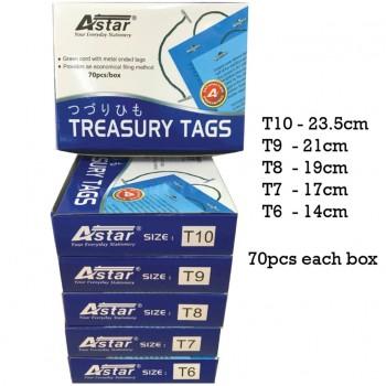 Astar Treasury Tags 10T