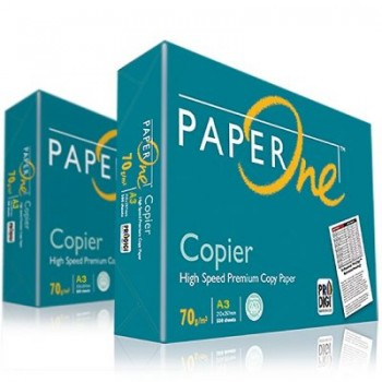 Paperone  A3 Size 500's- 70gsm