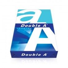 Double A, A4 Size 500's- 80gsm